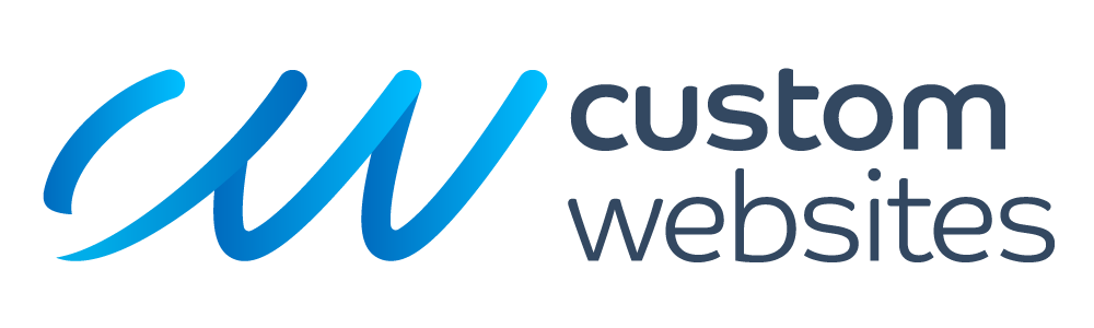 customwebsite logo