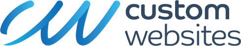 customwebsites logo